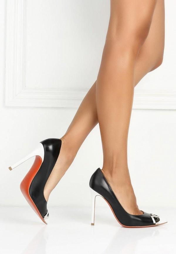 Туфли на каблуке Baldinini (Балдинини) 555023P01ASTEFBINE: изображение 5