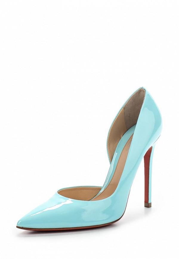 Туфли на каблуке Baldinini (Балдинини) 550003P01AANDY1045: изображение 1