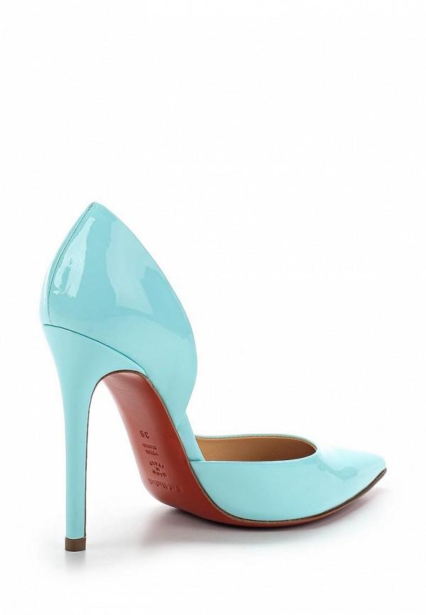 Туфли на каблуке Baldinini (Балдинини) 550003P01AANDY1045: изображение 2