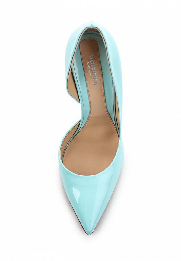 Туфли на каблуке Baldinini (Балдинини) 550003P01AANDY1045: изображение 4
