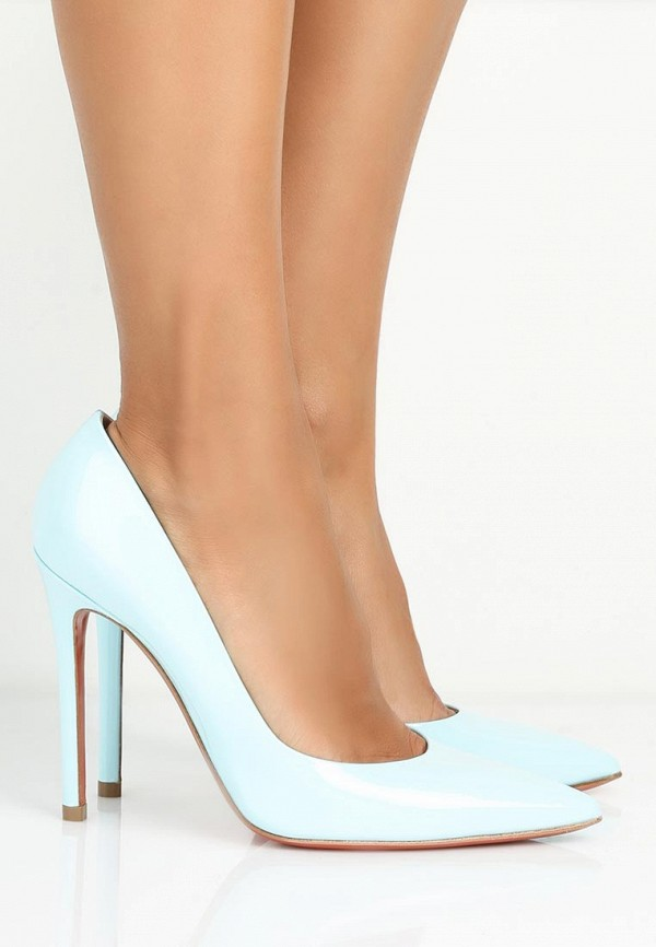 Туфли на каблуке Baldinini (Балдинини) 550003P01AANDY1045: изображение 5