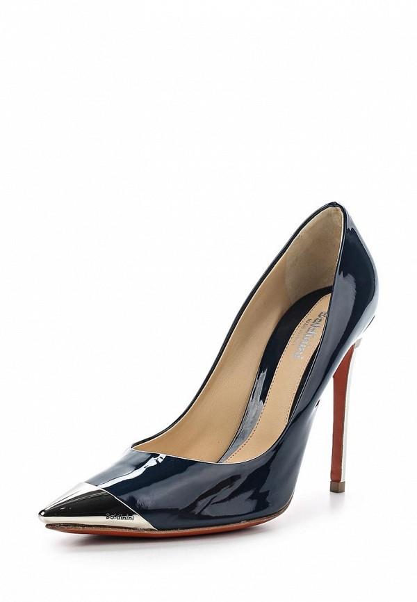 Туфли на каблуке Baldinini (Балдинини) 550101P01AANDY1501: изображение 1