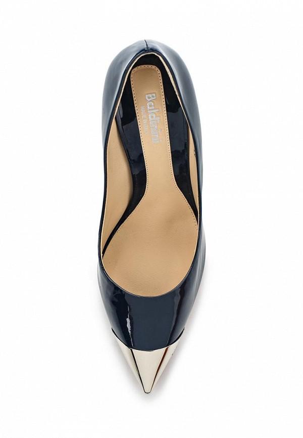 Туфли на каблуке Baldinini (Балдинини) 550101P01AANDY1501: изображение 4
