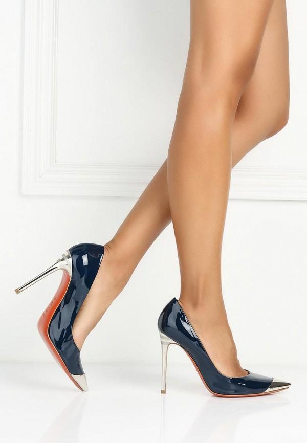 Туфли на каблуке Baldinini (Балдинини) 550101P01AANDY1501: изображение 5