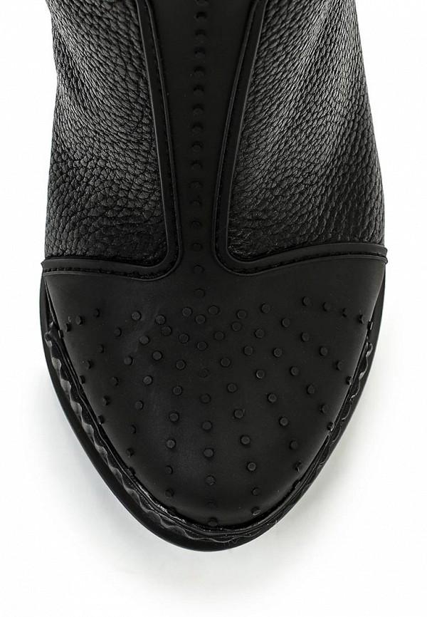 Сапоги на каблуке Baldinini (Балдинини) 611001P03MPRIX0000: изображение 4