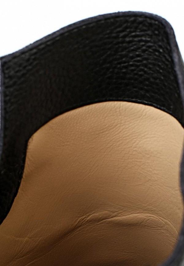 Сапоги на каблуке Baldinini (Балдинини) 611001P03MPRIX0000: изображение 5