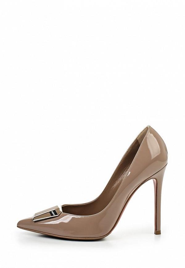 Туфли на каблуке Baldinini (Балдинини) 603001P02AANDY3110: изображение 2