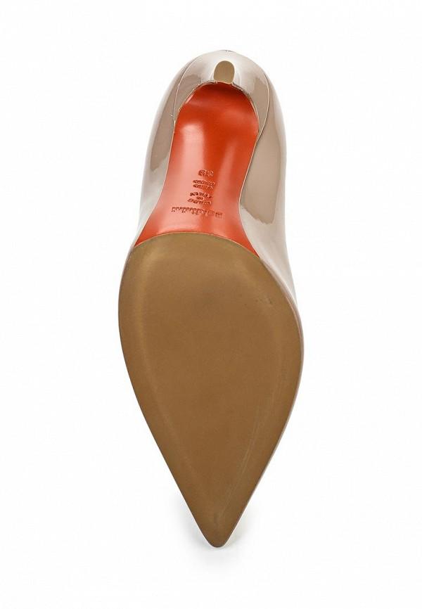 Туфли на каблуке Baldinini (Балдинини) 603001P02AANDY3110: изображение 3