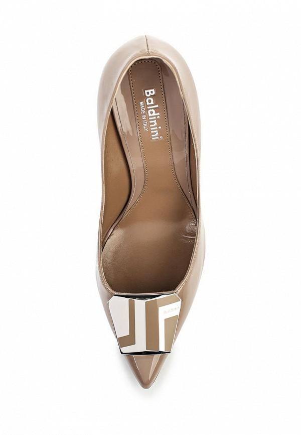Туфли на каблуке Baldinini (Балдинини) 603001P02AANDY3110: изображение 4
