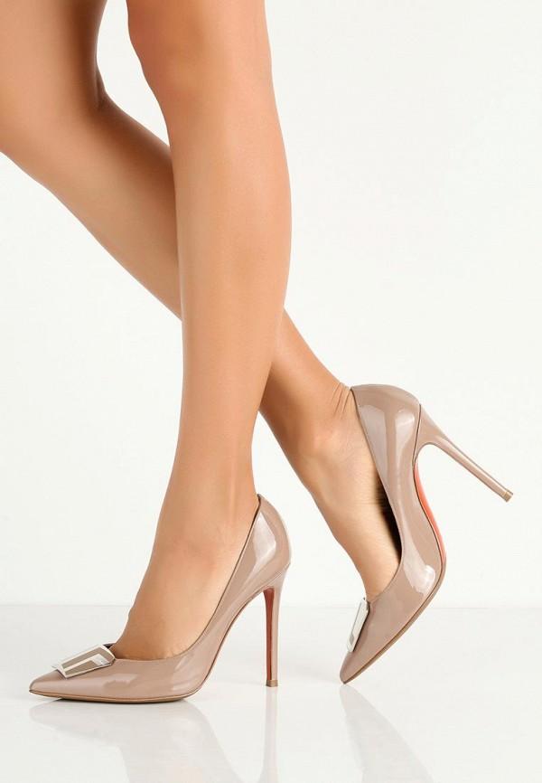Туфли на каблуке Baldinini (Балдинини) 603001P02AANDY3110: изображение 5