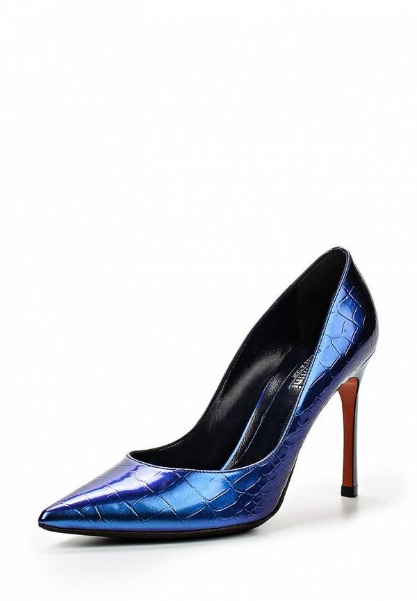 Туфли на каблуке Baldinini (Балдинини) 600030P92KCOCH1595: изображение 1