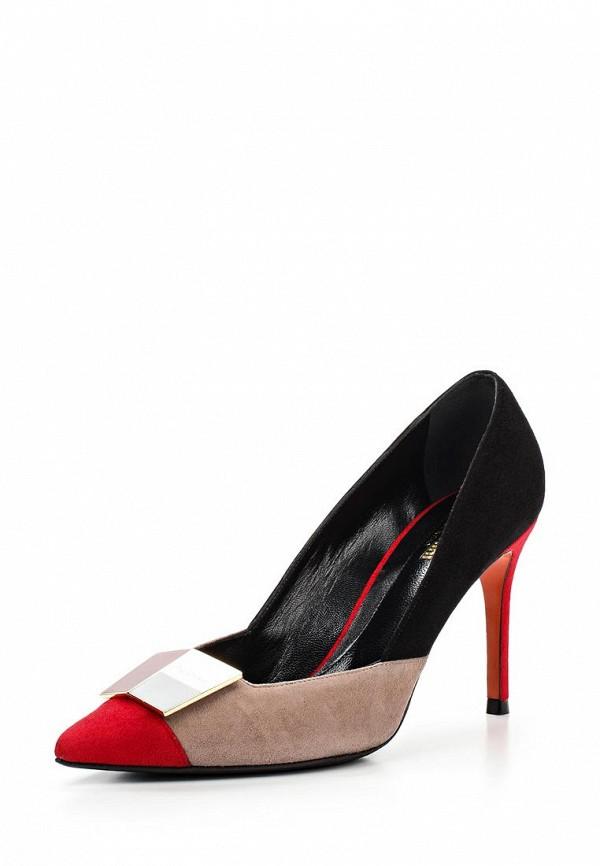 Туфли на каблуке Baldinini (Балдинини) 604001P92AKIDICEPN: изображение 1