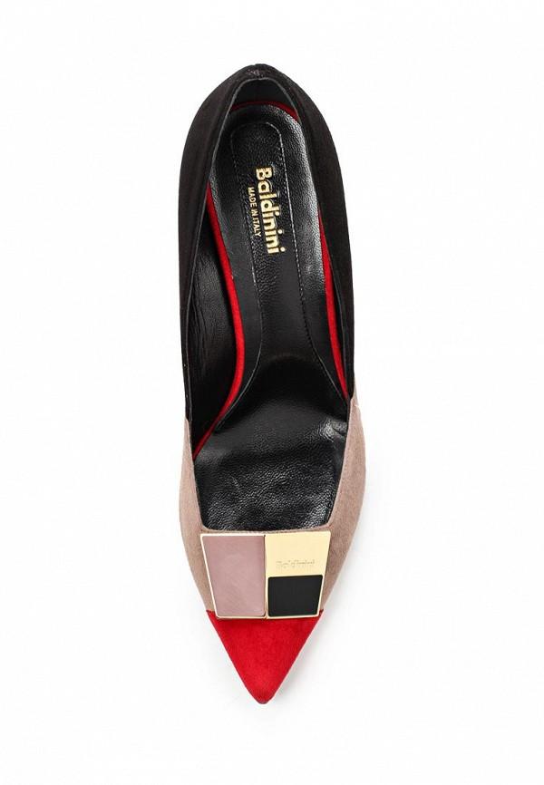 Туфли на каблуке Baldinini (Балдинини) 604001P92AKIDICEPN: изображение 4