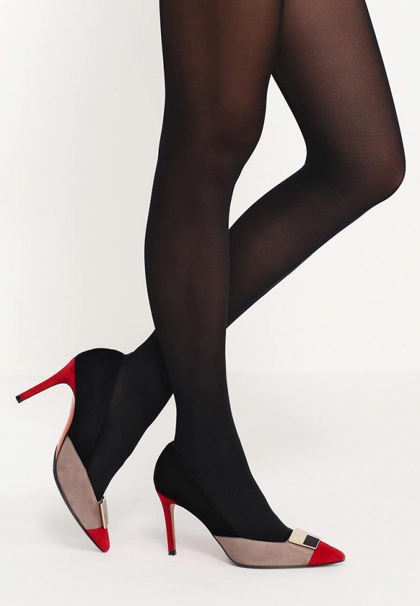 Туфли на каблуке Baldinini (Балдинини) 604001P92AKIDICEPN: изображение 5