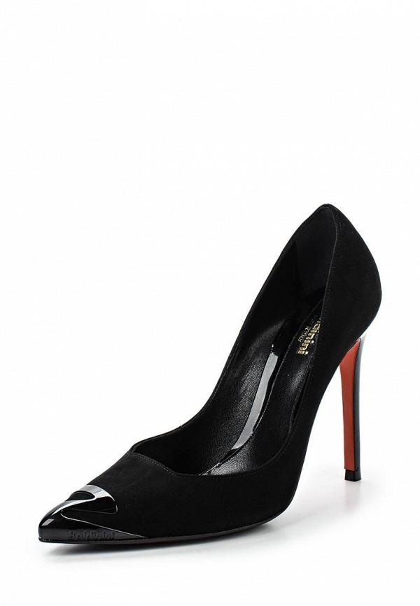 Туфли на каблуке Baldinini (Балдинини) 609101P02ACABY0000: изображение 1