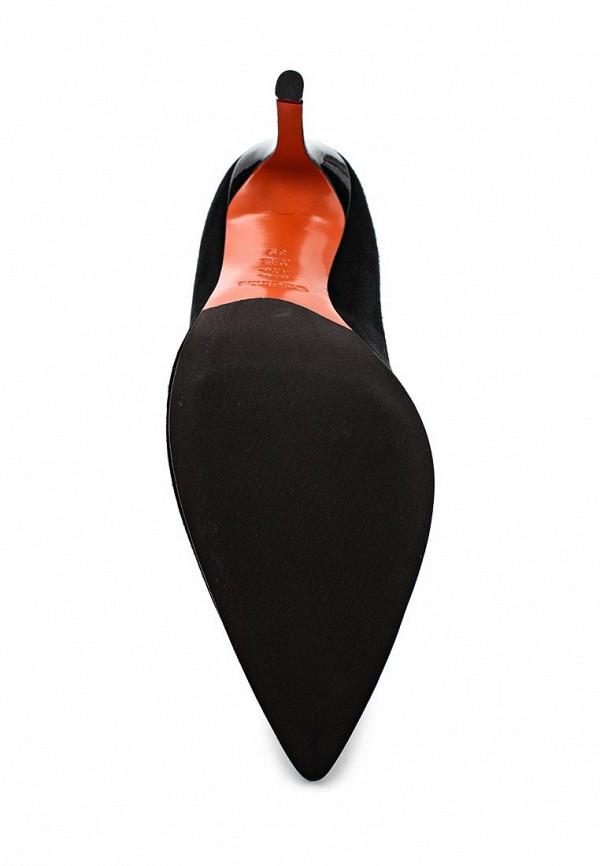 Туфли на каблуке Baldinini (Балдинини) 609101P02ACABY0000: изображение 3