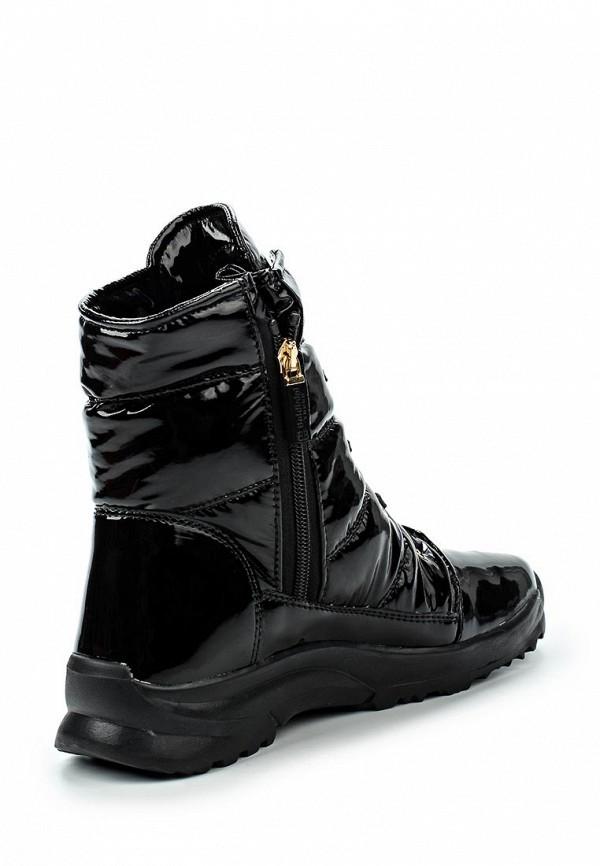 Женские ботинки Baldinini (Балдинини) 619911SSPAL00.......: изображение 2