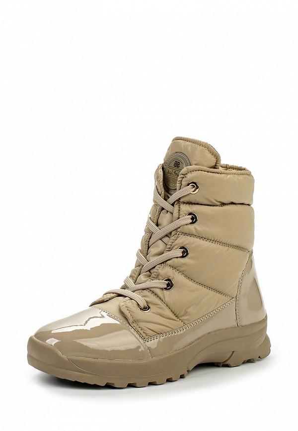 Женские ботинки Baldinini (Балдинини) 619911SGEMI91.......