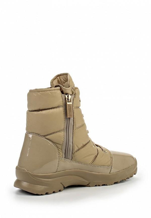Женские ботинки Baldinini (Балдинини) 619911SGEMI91.......: изображение 2