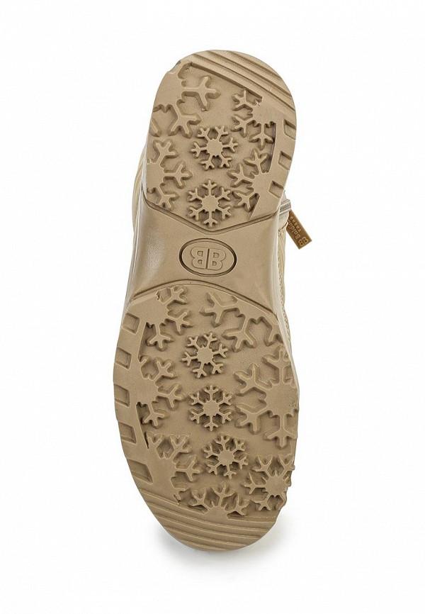 Женские ботинки Baldinini (Балдинини) 619911SGEMI91.......: изображение 3