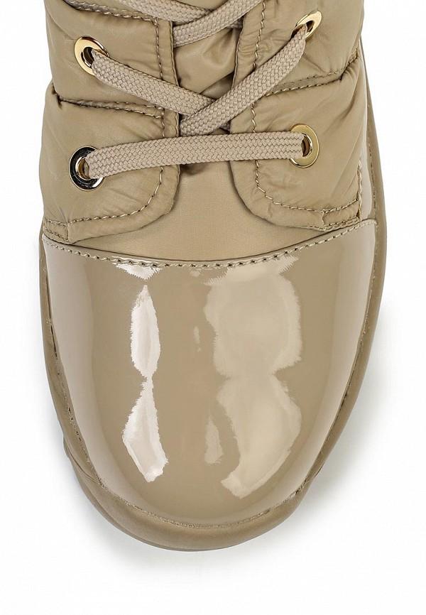 Женские ботинки Baldinini (Балдинини) 619911SGEMI91.......: изображение 4