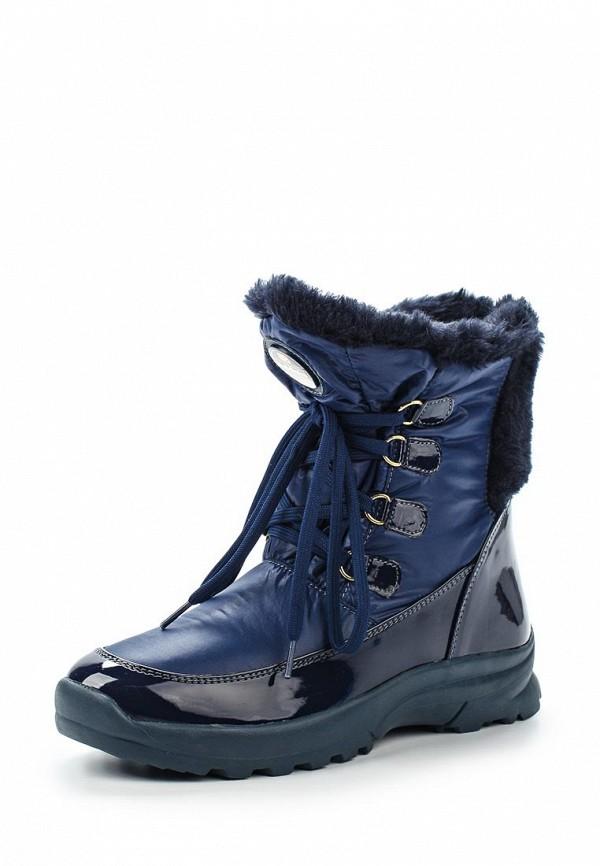Женские ботинки Baldinini (Балдинини) 619909SGEMI10.......: изображение 1