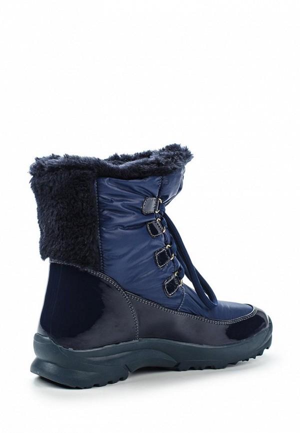 Женские ботинки Baldinini (Балдинини) 619909SGEMI10.......: изображение 2