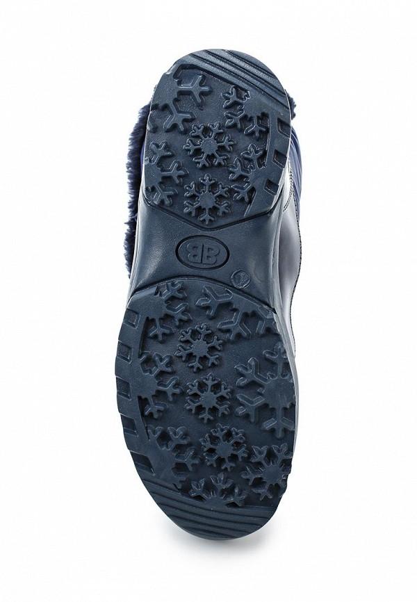 Женские ботинки Baldinini (Балдинини) 619909SGEMI10.......: изображение 3