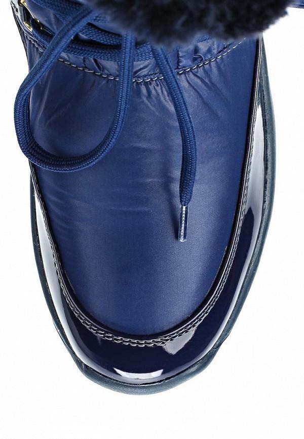 Женские ботинки Baldinini (Балдинини) 619909SGEMI10.......: изображение 4