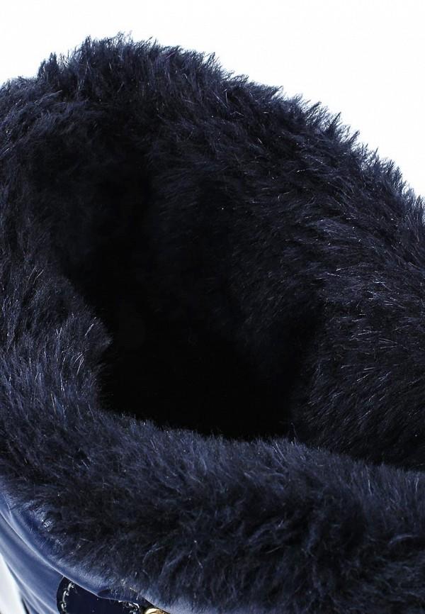 Женские ботинки Baldinini (Балдинини) 619909SGEMI10.......: изображение 5