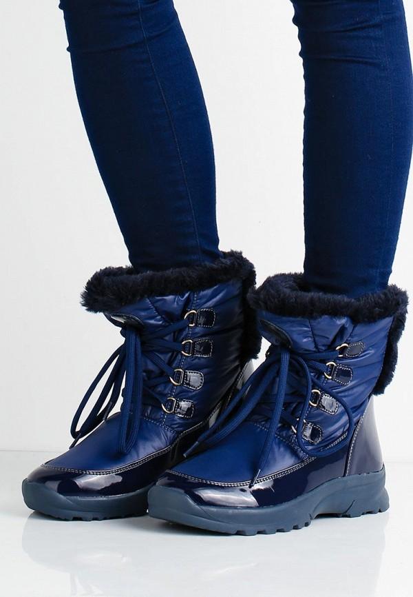 Женские ботинки Baldinini (Балдинини) 619909SGEMI10.......: изображение 6