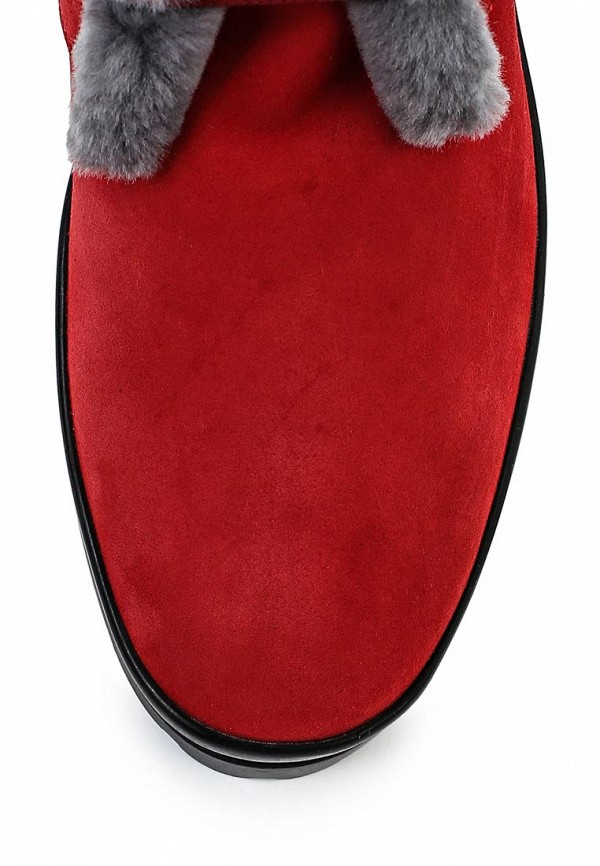 Женские ботинки Baldinini (Балдинини) 649352ACAMO79....R..: изображение 4