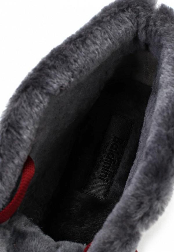 Женские ботинки Baldinini (Балдинини) 649352ACAMO79....R..: изображение 5