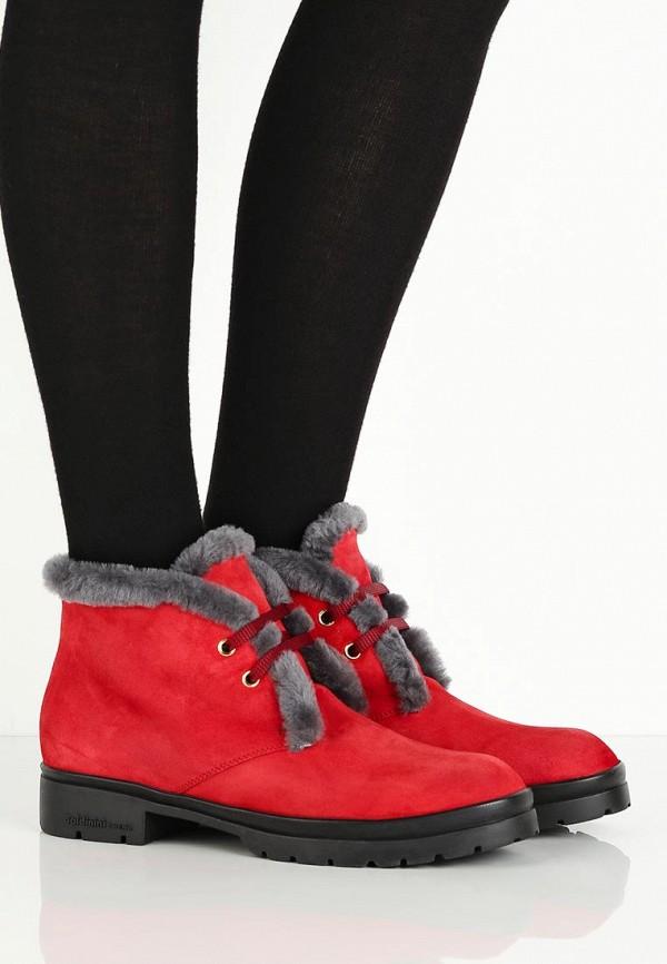 Женские ботинки Baldinini (Балдинини) 649352ACAMO79....R..: изображение 6