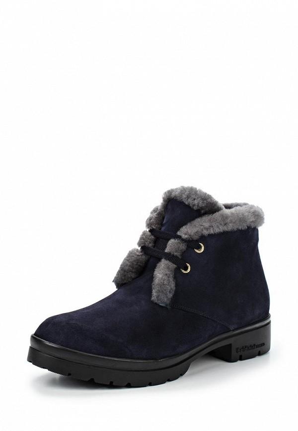 Женские ботинки Baldinini (Балдинини) 649352ACAMO18....R..: изображение 1