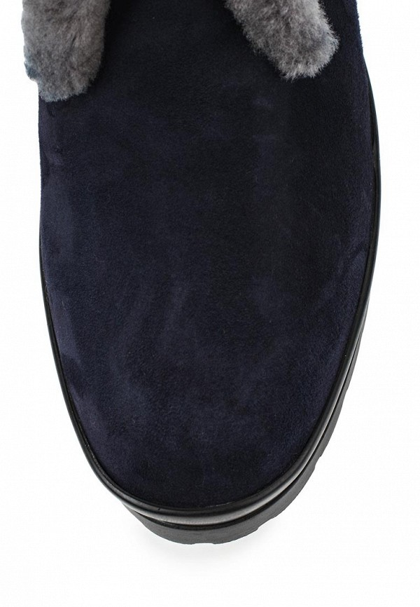 Женские ботинки Baldinini (Балдинини) 649352ACAMO18....R..: изображение 4