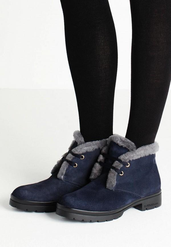 Женские ботинки Baldinini (Балдинини) 649352ACAMO18....R..: изображение 6
