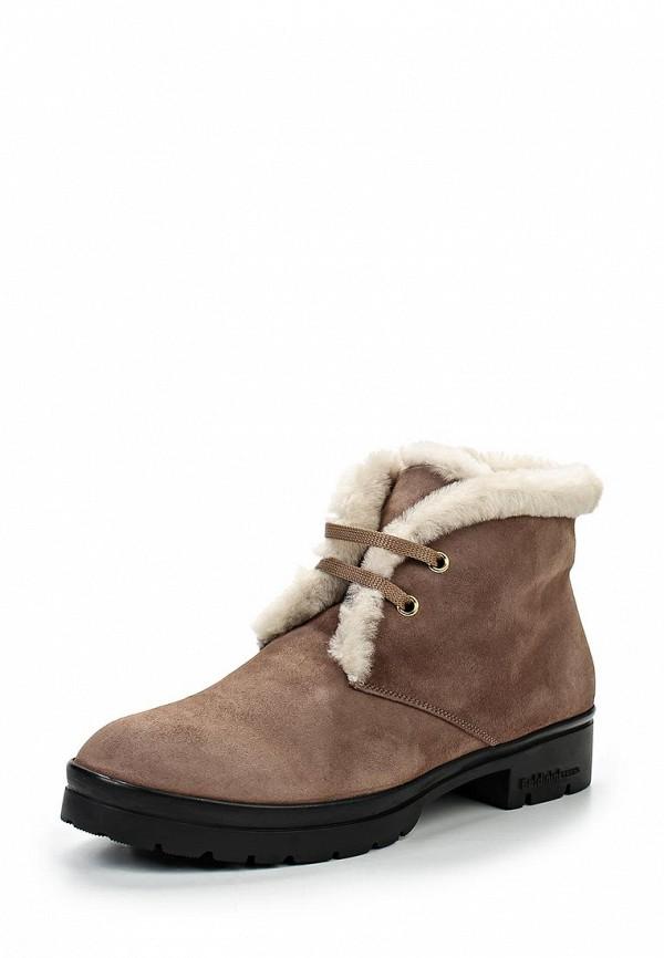 Женские ботинки Baldinini (Балдинини) 649352ACAMO54....R..