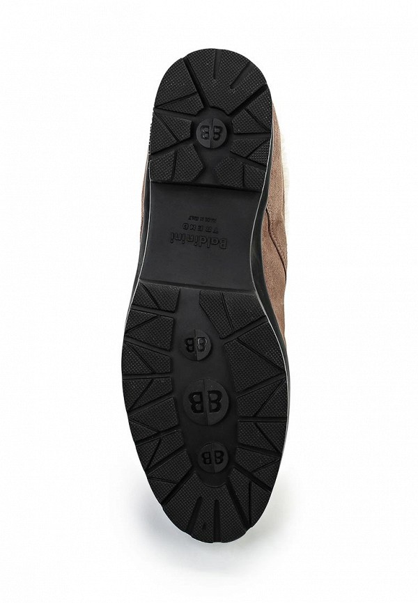 Женские ботинки Baldinini (Балдинини) 649352ACAMO54....R..: изображение 3