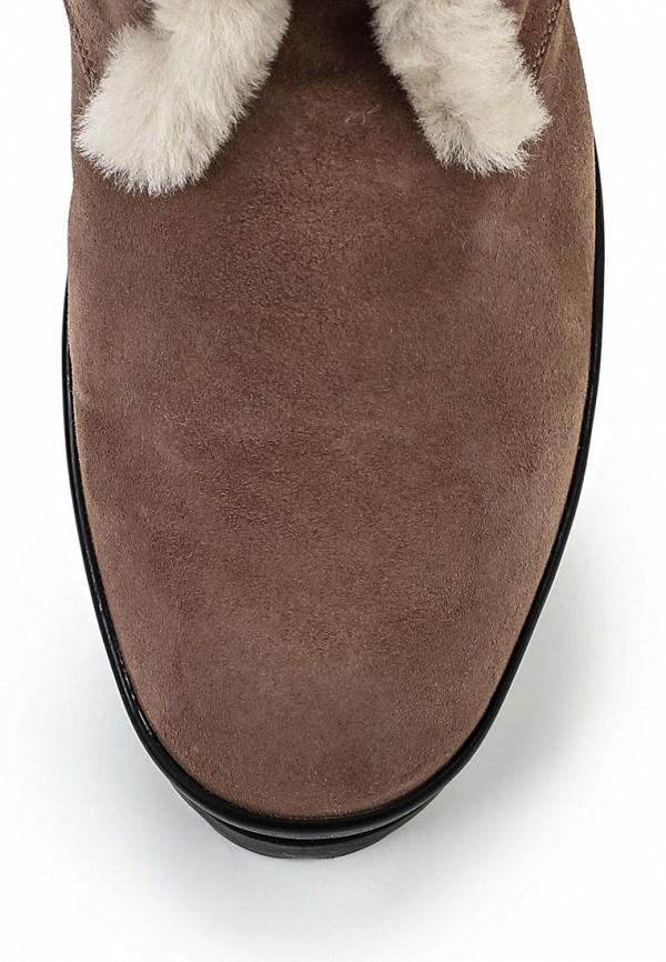 Женские ботинки Baldinini (Балдинини) 649352ACAMO54....R..: изображение 4