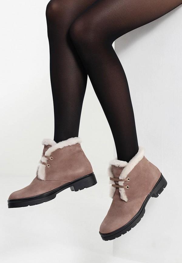 Женские ботинки Baldinini (Балдинини) 649352ACAMO54....R..: изображение 5