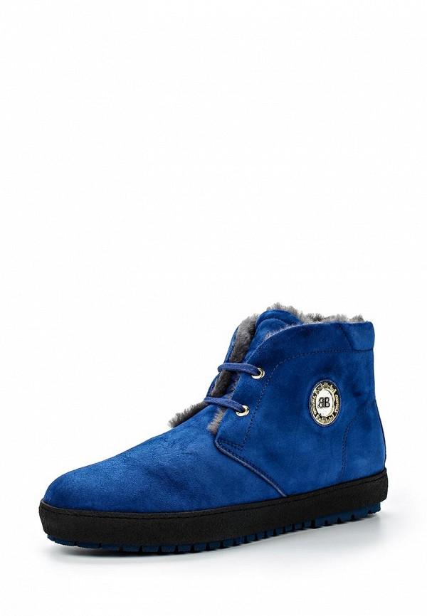 Женские ботинки Baldinini (Балдинини) 648003ACAMO15....R..: изображение 1