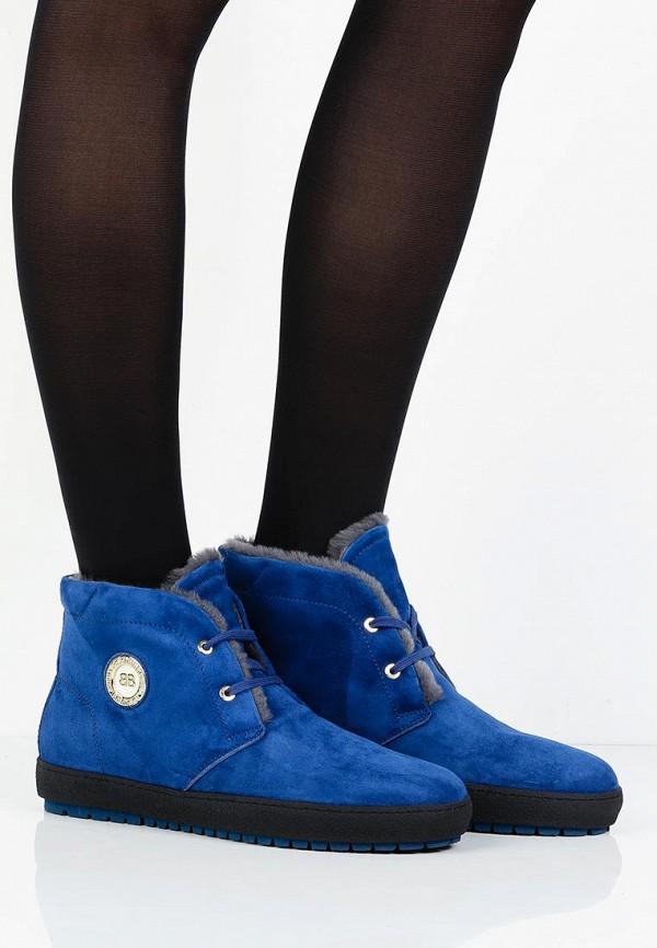 Женские ботинки Baldinini (Балдинини) 648003ACAMO15....R..: изображение 6