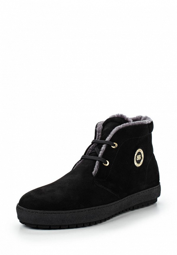 Женские ботинки Baldinini (Балдинини) 648003ACAMO00....R..: изображение 1