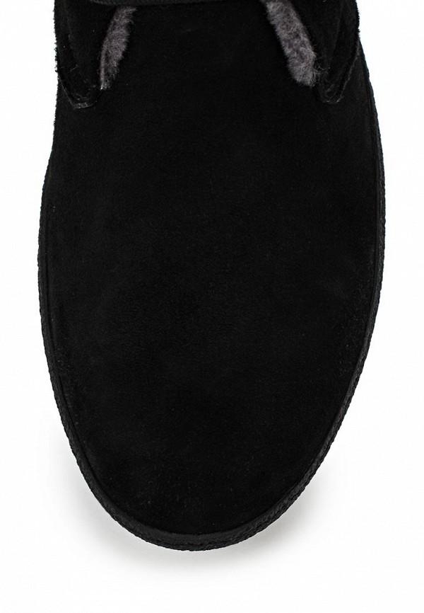 Женские ботинки Baldinini (Балдинини) 648003ACAMO00....R..: изображение 4