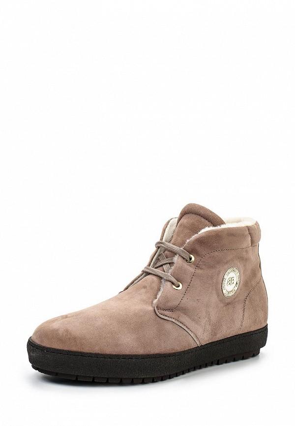 Женские ботинки Baldinini (Балдинини) 648003ACAMO54....RB.: изображение 1