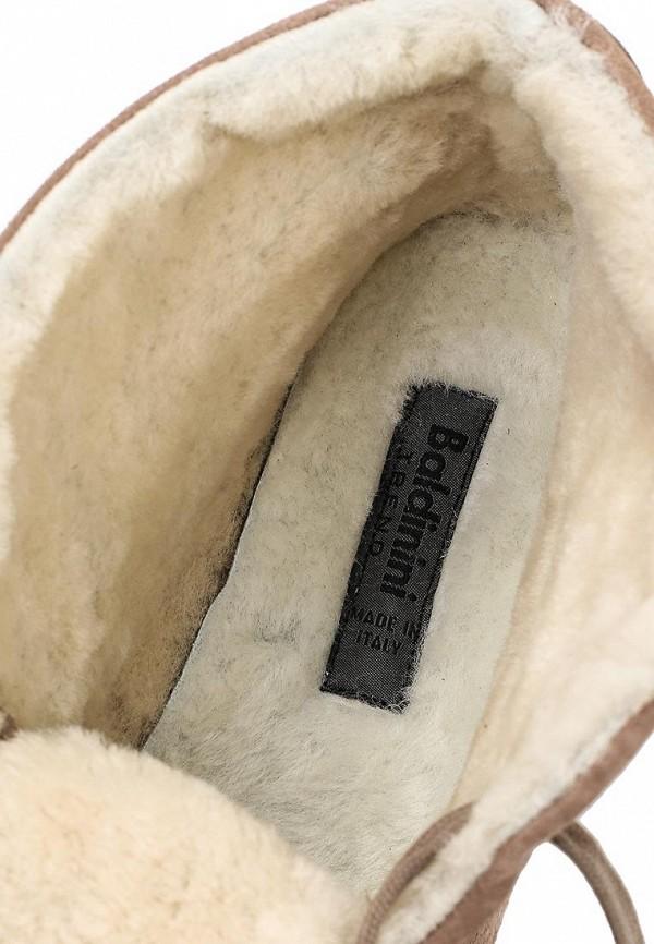 Женские ботинки Baldinini (Балдинини) 648003ACAMO54....RB.: изображение 5