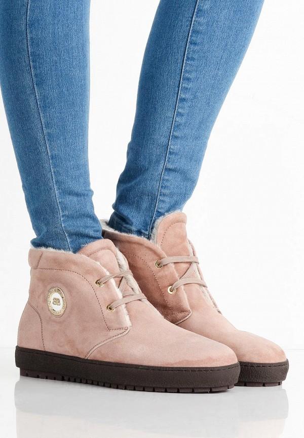 Женские ботинки Baldinini (Балдинини) 648003ACAMO54....RB.: изображение 6