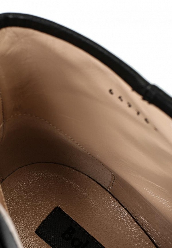 Ботильоны на каблуке Baldinini (Балдинини) 649762PNABG00....R..: изображение 5