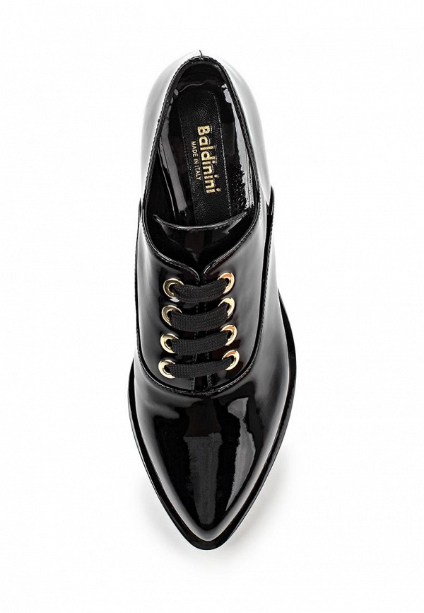 Женские ботинки Baldinini (Балдинини) 600400P26ZANDY0000: изображение 4